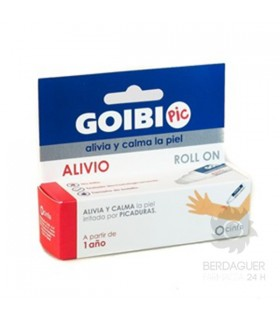 Goibi Pic Alivio Roll On 14 Ml