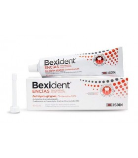 Bexident Gel Gingival Encias 50 Ml