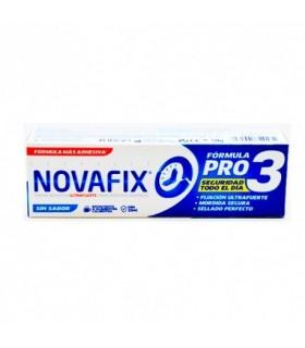 Novafix Formula Pro 3 Sin Sabor 70 Gr