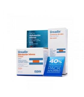 Ureadin Hidratante Piel Seca 50 ML + Contorno De Ojos 15 ML
