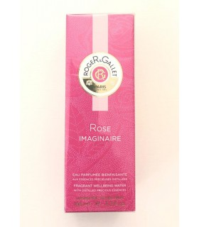 Roger & Gallet Eau Perfume Rose Imaginaire 100 ML