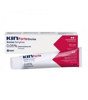 Kin Forte Encías Pasta Dentífrica 125 ML