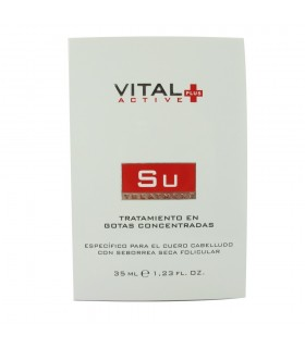 Vital Plus Active SU 40 ML