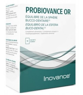 Inovance Probiovance OR 14 Sobres