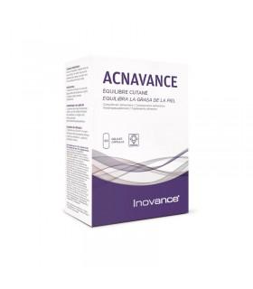 Inovance Acnavance 60 Cápsulas