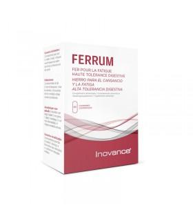 Inovance Ferrum 60 Comprimidos