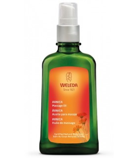 Weleda Arnica Oil 50 ML