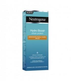 Neutrogena Hydro Boost SPF 25 Hidratante Facial Fluido  50 ML