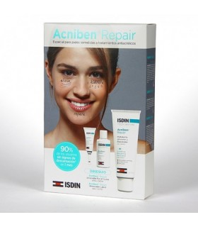Acniben Repair Pack Tratamiento Antiacné