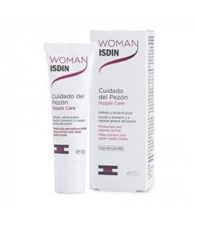 Isdin Woman Cuidado del Pezón 30 Gr