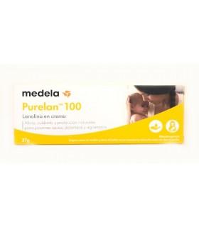 Medela Purelan 100 Cuidado Del Pezón 37 G
