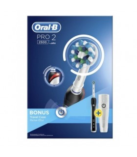 Oral B Cepillo Pro 2500 Cross Action Negro