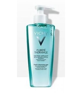Vichy Pureté Thermale Gel Fresco Limpiador 200 ML