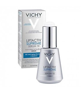 Vichy Liftactiv Supreme Sérum 10 Anti-Arrugas 30 ML