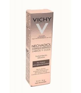 Vichy Neovadiol Labios y Ojos 15 ML