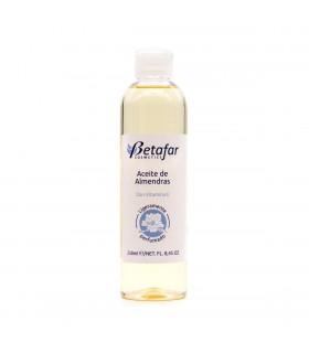 Betafar Aceite De Almendras Dulces 250 ML