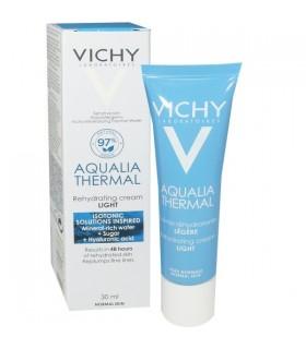 Vichy Aqualia Thermal Crema Rehidratante ligera Piel Normal 30 ML