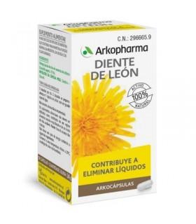 Arkocápsulas Diente de León 50 Cápsulas