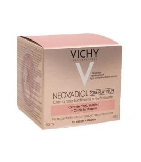 Vichy Neovadiol Rose Platinium Piel Madura y Apagada 50 ML