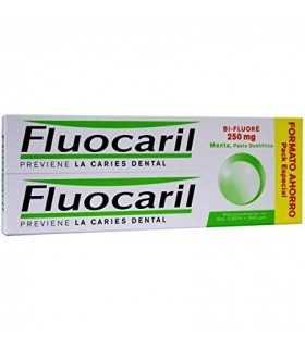 Fluocaril Bi-Fluore Duplo 2 X 125 ML