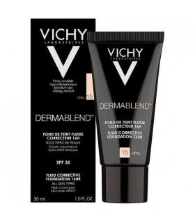 Vichy Dermablend Fond De Teint Correcteur N-15