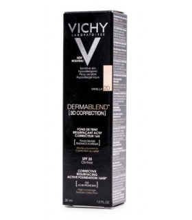 Vichy Dermablend 3D Correction Cosmética N-20