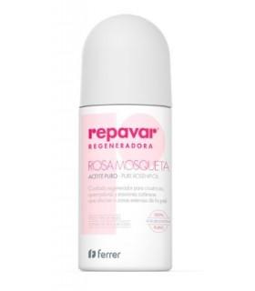 Repavar Regeneradora Spray de Aceite Rosa Mosqueta 150 ML