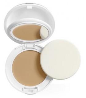 Avène Couvrance Crema Compacta Confort SPF 30 N-2.5 Beige 10 Gr