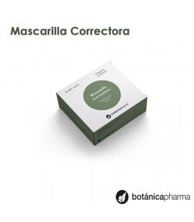 Botanicapharma Mascarilla Arcilla Verde Correctora 80 ML