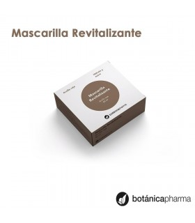 Botanicapharma Mascarilla Arcilla Roja Revitalizante 80 ML