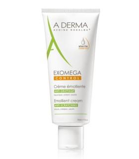 A-Derma Exomega Crema Emoliente 50 ML