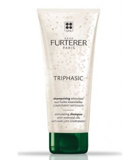 Rene Furterer Triphasic Champú Estimulante 200 ML