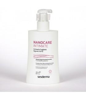 Sesderma Nanocare Intimate Higiene Intima 200 ML