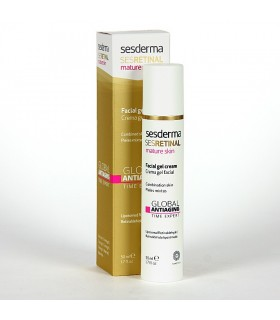 Sesderma Sesretinal Mature Skin Crema Gel Facial 50 ML