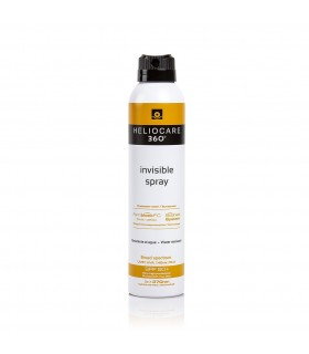 Heliocare 360º SPF 50+ Invisible Spray Protector 200 ML