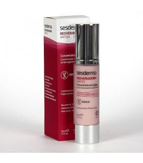 Sesderma Resveraderm Antiox Antiaging Concent Antienvejecimiento 50 ML