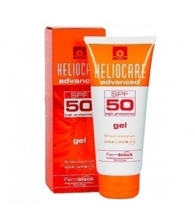 Heliocare Advanced Gel SPF 50 Protector Solar 200 ML