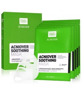 Martiderm Acniover Sooting Mask 25 ML X 10 Und