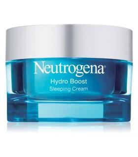 Neutrogena Hydro Boost Mascarilla De Noche Hidra 50 Ml