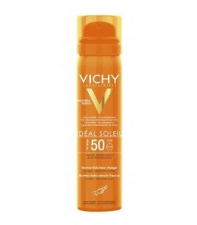 Vichy Ideal Soleil SPF 50 Bruma Invisible Protectora 75 ML