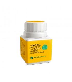 Botánicapharma Garcinia 400 MG 60 Cápsulas