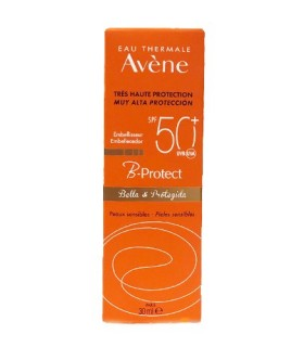 Avène B-Protect SPF50+ Embellecedor 30 ml