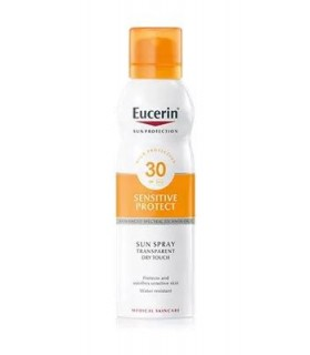 Eucerin Sensitive Protect SPF30+ Sun Spray 200 ML