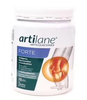 Artilane Forte Polvo 220 Gr