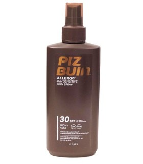 Piz Buin Allergy FPS30 Skin Spray 200 ML