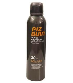 Piz Buin Tan & Protect FPS30 Protección Alta 150 ML