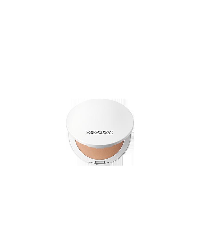 Anthelios Compacto Crema SPF50 Gold 9 Gr