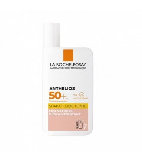 La Roche Posay Anthelios SPF50 Fluido Color 50 ML