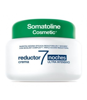 Somatoline Cosmetic Reductor 7 Noches Ultra Intensivo Crema 450 ML