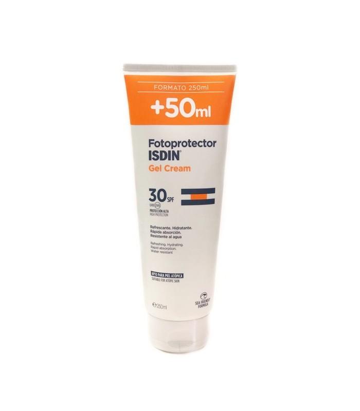 Isdin Fotoprotector SPF30 Gel-Cream 250 ML